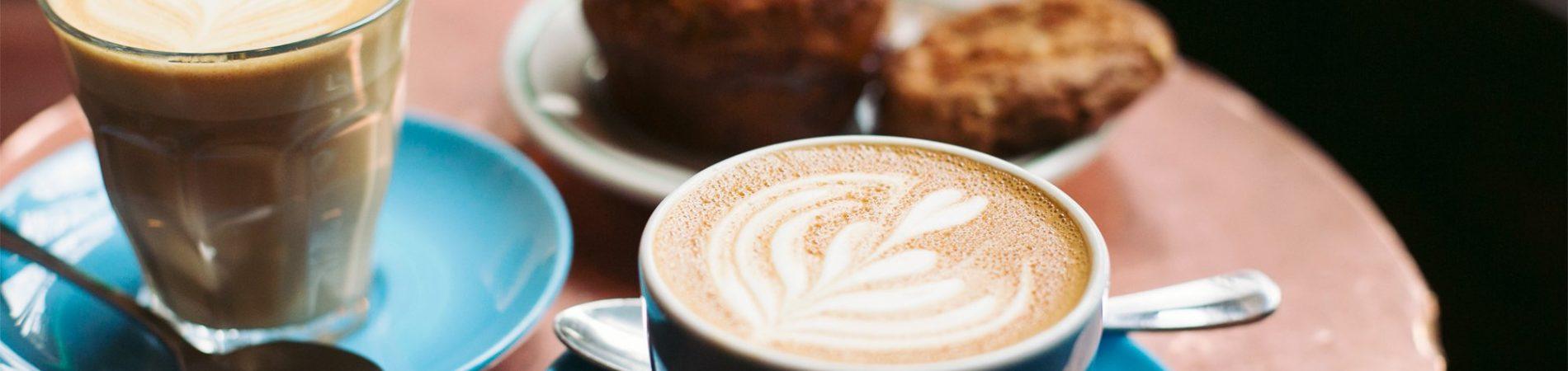 Coffee with Niclole